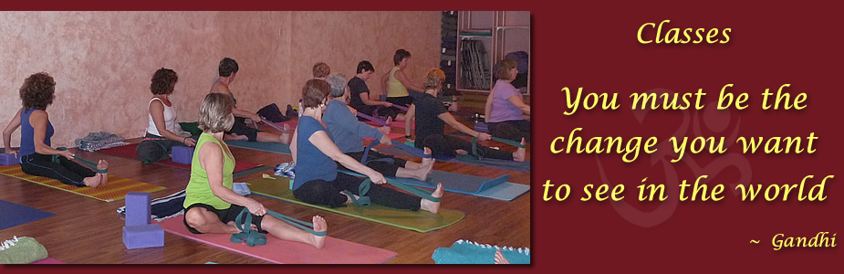 Yoga4All Offers Classes - Static
